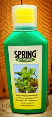 Green House Plant liquid feed 500ml